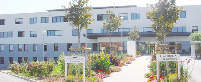 Le Centre Hospitalier Spécialisé de l'Yonne