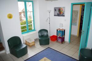 (A.F.T.), salle d'entretien
