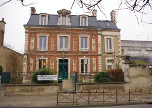 CMP/CATTP d'Auxerre