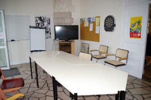 HJ Colette: salle de réunion