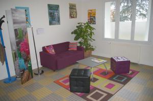 La Maison des Adolescents à Auxerre